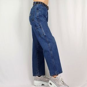 Wrangler carpenter jeans